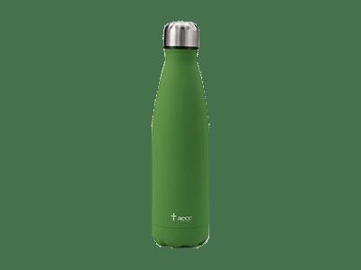 botellas-verde